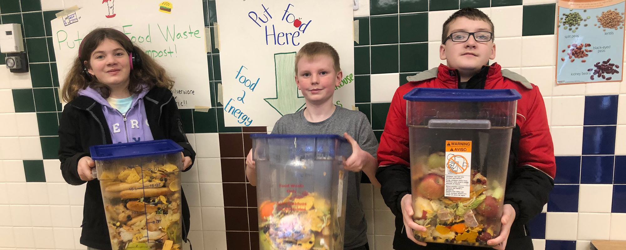 Foodwaste Collection